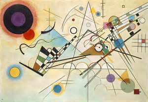Gallery Heart by Kandinsky