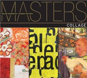 Master of Collage by Lark Crafts